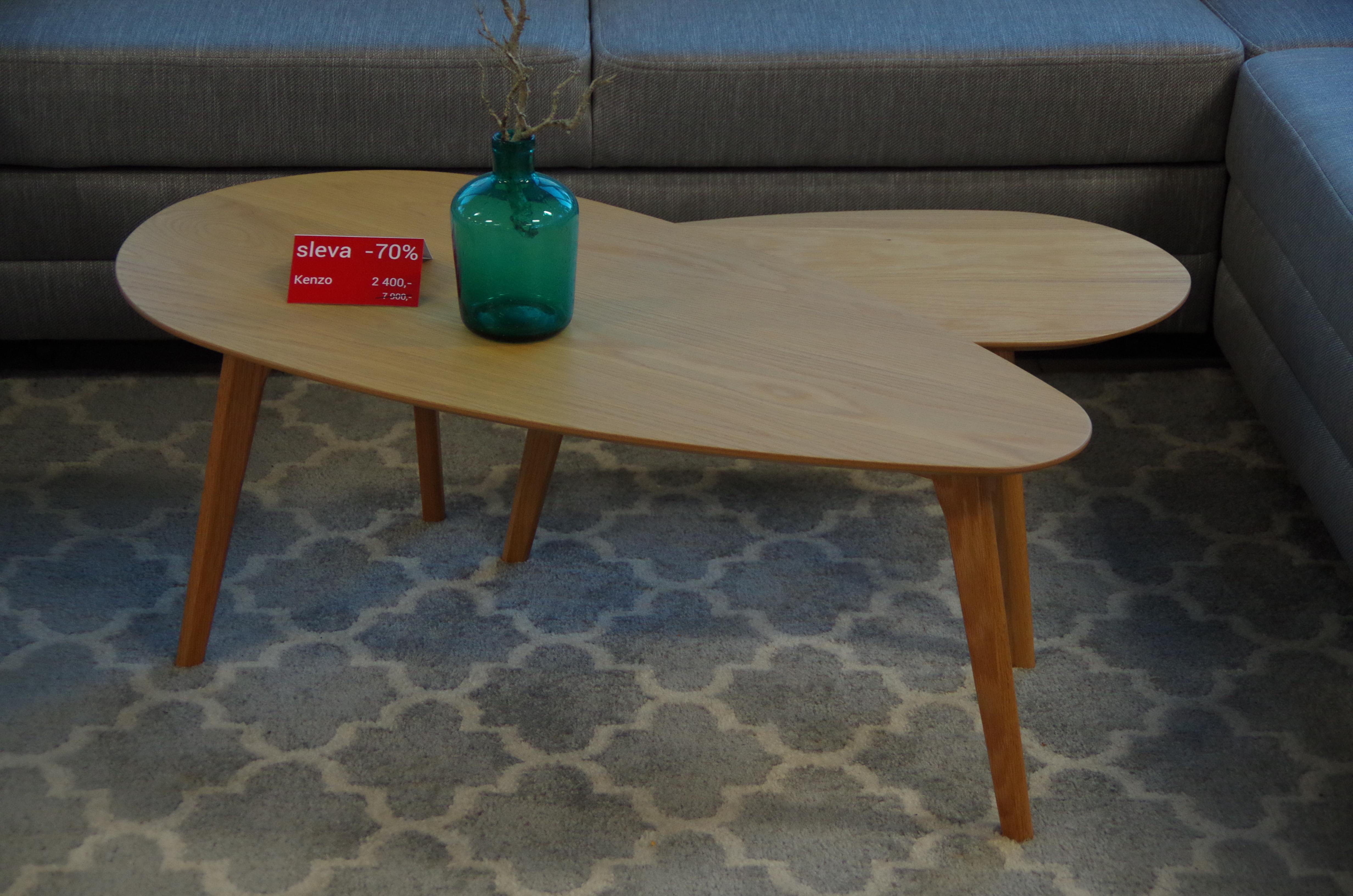 Konferenční stolek Kenzo