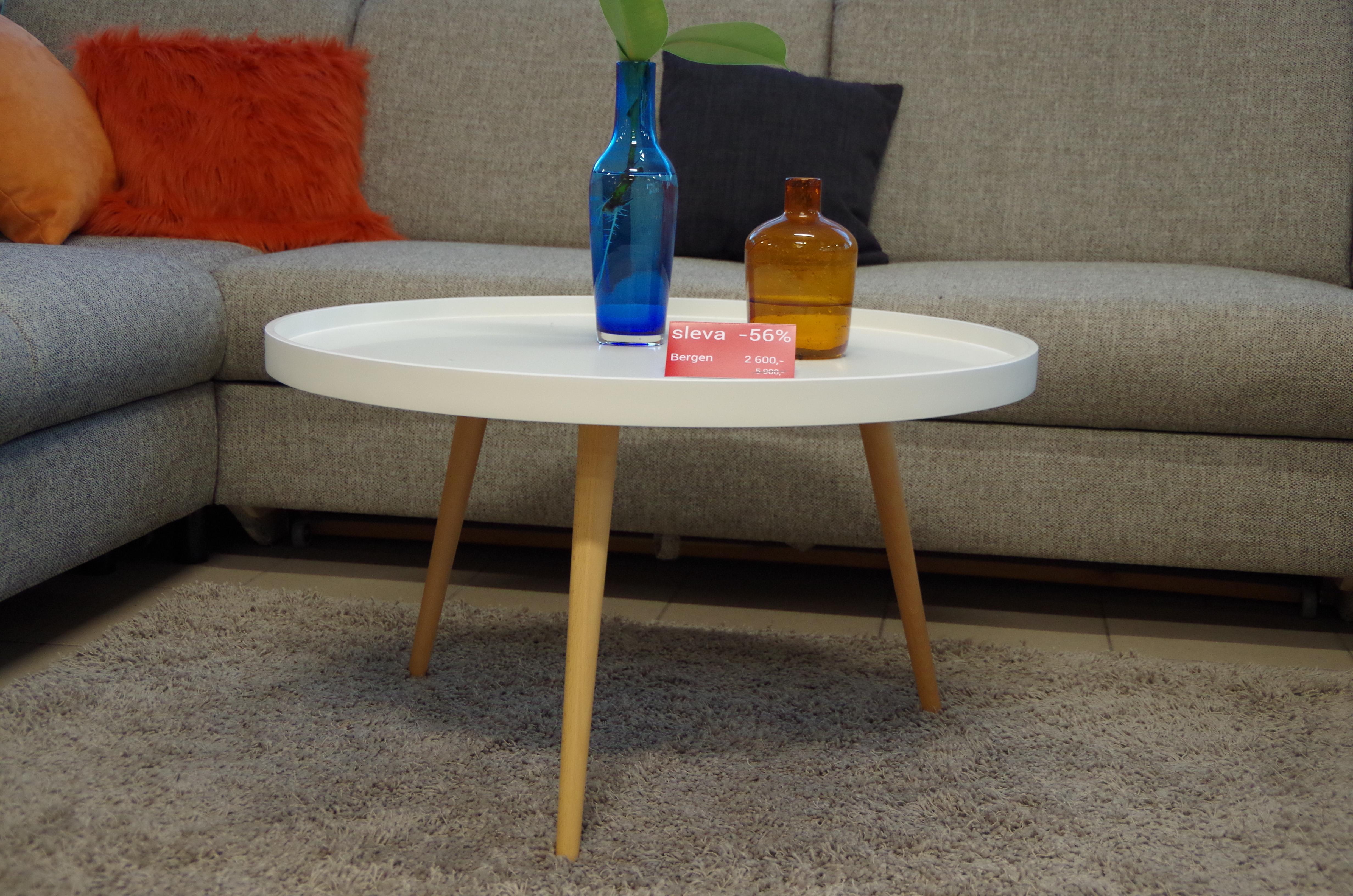 Konferenční stolek Bergen
