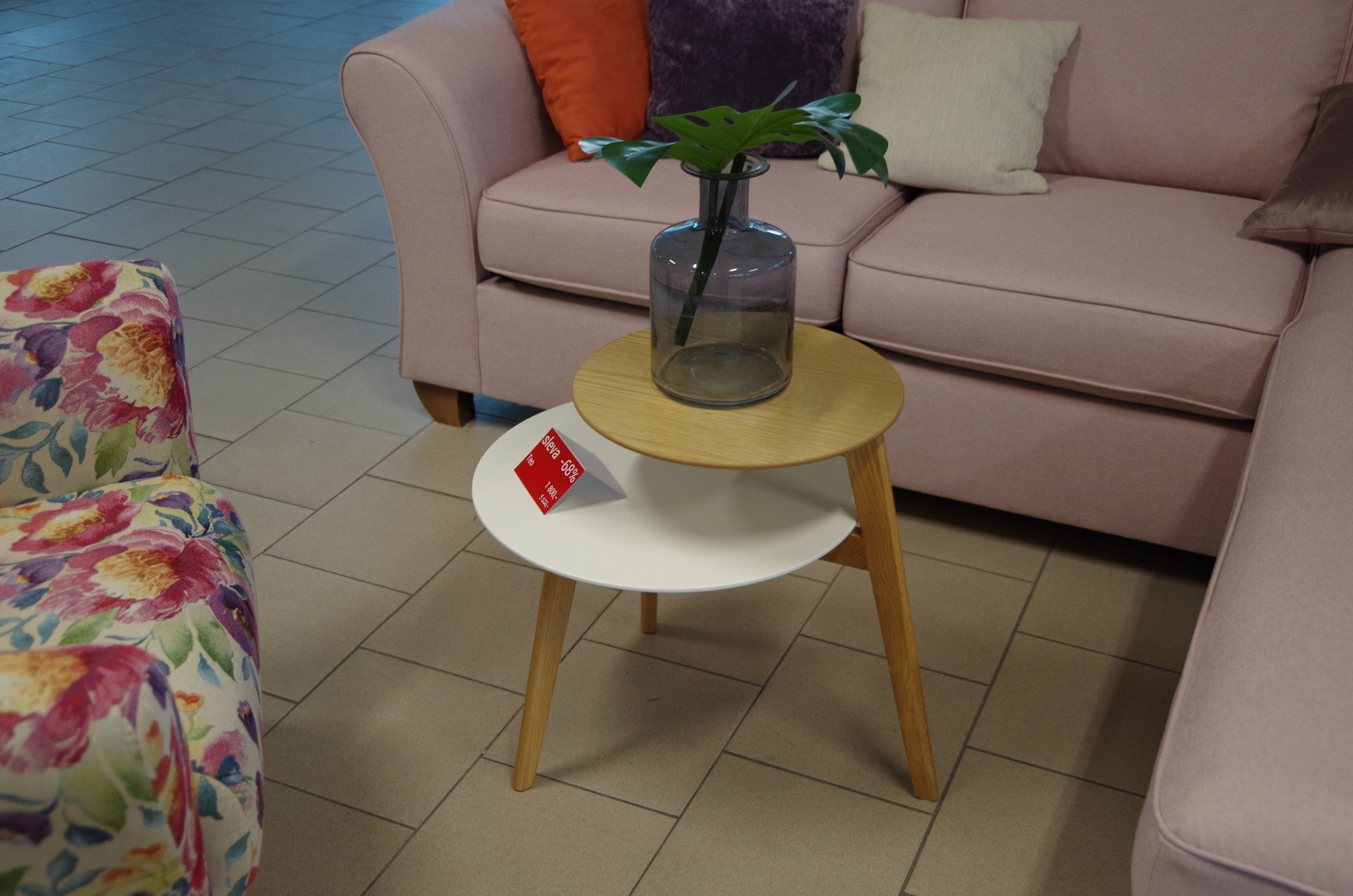 Konferenční stolek Teo