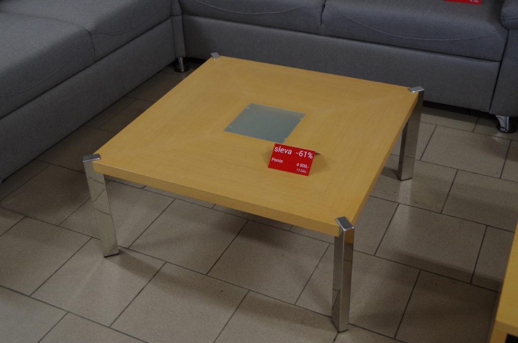 Konferenční stolek Ponte