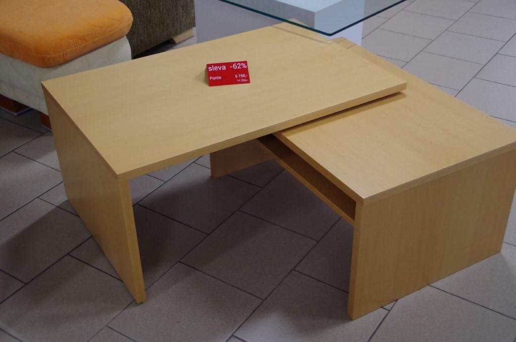 Konferenční stolek Ponte II